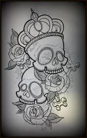 noble sugar skulls designs best designs
