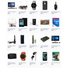 amazon black friday 2016 mobile amazon electronics 2016 holiday gift guide