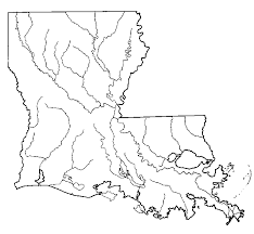 Louisiana rivers images Louisiana rivers map louisiana lapbook pinterest social gif