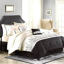 floral jacquard bedding sears and king size bed in a bag birdcages