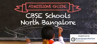 cbse schools in south bangalore admission guide 2018 19