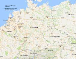 Colby College Campus Map Study Abroad German