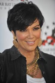 kris jenner hair 2015 20 best short hair for women over 50 short hair short haircuts