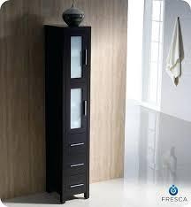 Espresso Bathroom Wall Cabinet 12 Inch Wide Bathroom Wall Cabinet Motauto Club