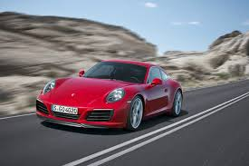 80s porsche 2016 porsche 911 carrera gets twin turbo engine images and details