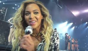 Beyonce Birthday Meme - beyoncé sings happy birthday to fan shehnaz khan at birmingham lg