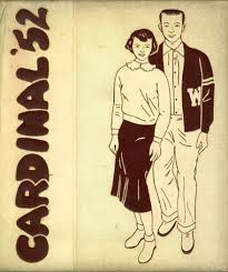 where can i buy high school yearbooks 1952 whittier high school yearbook whittier ca whittier high