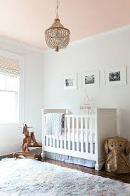 Pink And Gray Nursery Decor Gray And White Nursery Bullishness Info