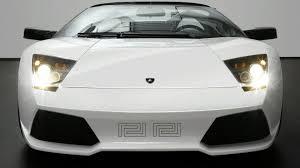 Lamborghini Murcielago 4x4 - lamborghini murciélago lp 640 roadster versace limited edition