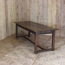 Limed Oak Kitchen Table Antique Dining Tables Uk French Farmhouse Tables Swedish Dining