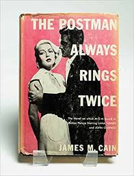 postman rings james cain amazon books