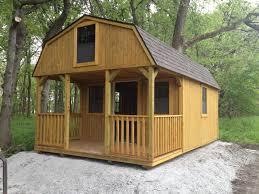 Best Cabin Designs by Deluxe Side Lofted Barn Cabin Plans Joy Studio Design Gallery Best