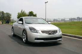 nissan altima coupe wallpaper stillen altima coupe splitter pictures stillen garage