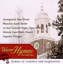 Hymns Of Comfort Recordings Of Dale Wood U0027s Compositions