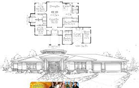 mark stewart home design designs first custom home for abc u0027s