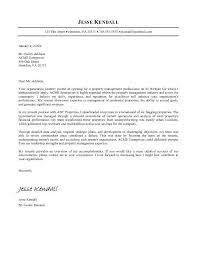 fresh exle cover letter for management position 92 about