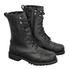 female motorbike boots g24 ladies combat boot quality motorcycle clothing and accessories