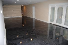 Concrete Floor Coatings Concrete Flooring And Organization Systems For Garage And Closets