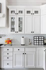 where to place knobs on kitchen cabinets my houzz iris dankner traditional kitchen new york by rikki