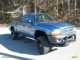 dodge dakota crew cab 4x4 for sale 2004 dodge dakota sport cab 4x4 in atlantic blue pearl