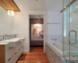 galley bathroom ideas class galley bathroom ideas gallery style just another