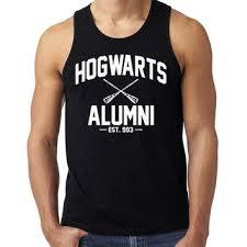 hogwarts alumni tank best hogwarts tank products on wanelo