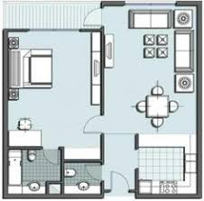 single room house plans 20x30 single story floor plan one bedroom small house plan move