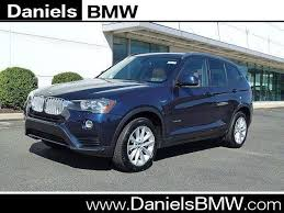 bmw allentown pa 2017 bmw x3 xdrive28i for sale in allentown 5uxwx9c56h0t14831
