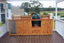 Diy Outdoor Sink Station by Decor Wondrous Modular Outdoor Kitchens With Fancy Accents Trends