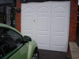 folding garage door birmingham garage u0026 industrial doors ltd domestic garage doors