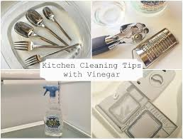 cleaning tips for kitchen kitchen cleaning tips with vinegar diy inspired