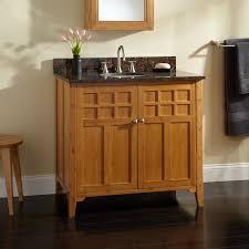Bamboo Vanity Bathroom Vanity Units Bathroom Furniture Furniture Stores