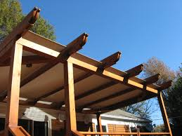 Pergola Shade Covers by A Pergola Cover The Upgrade You Didn U0027t Know You Needed Fabric