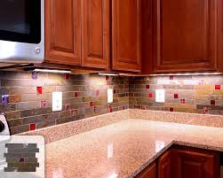 slate backsplash kitchen slate backsplash tile kitchen farmhouse with crown molding copper