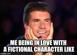 Simon Meme - in love simon memes imgflip