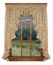 Country Style Curtains And Valances Country Curtains Valances 100 Images Country Curtains With On
