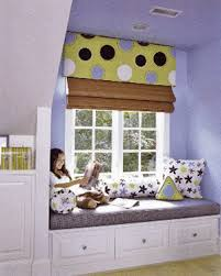 Cozy Window Seat Design Inspiration - Bedroom window seat ideas