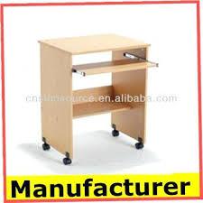 Small Computer Desks For Sale Computer Desk With Wheels Rolling On For Sale Superb Top Shelf