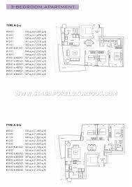 One Shenton Floor Plan One Shenton Site U0026 Floor Plan Singapore Luxurious Property