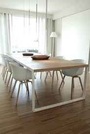 chaises salle manger design chaises salle a manger design zevents co