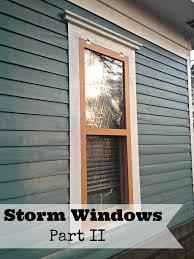 Interior Storm Window Inserts Best 25 Insulating Windows Ideas On Pinterest Winter Survival