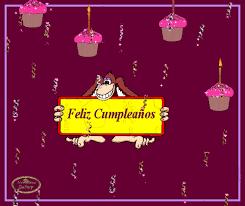 imagenes bonitas de cumpleaños para el facebook imagenes con movimientos de cumpleaños imágenes de facebook