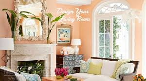 How To Decorate Your Living Room by Design Your Living Room Youtube