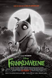 frankenweenie a halloween treat for families film review