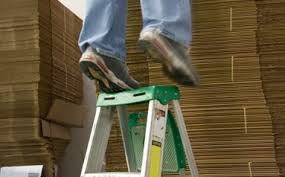 the final chapters trusting your ladder