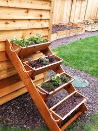 Indoor Herb Pots Window Box - herb garden planter home outdoor decoration