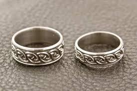 scottish wedding rings custom made celtic wedding and engagement rings