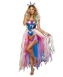 Dreamgirls Halloween Costumes Dreamgirl Unicorn Fantasy Costume Costumes 2017