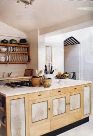 birch kitchen island pale birch kitchen with lovely kitchen island kitchens