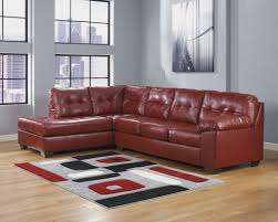 Marlo Furniture Sectional Sofa by The Alliston Sectional In Red By Ashley Furniture 2010066 17 See